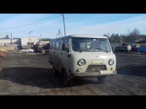 Технические характеристики автомобилей УАЗ