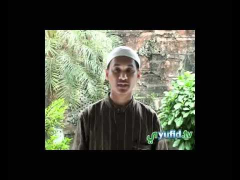 Ceramah Kisah Nyata Akhir Kehidupan yang Buruk (Episode #1) - Ustadz Muhammad Abduh Tuasikal