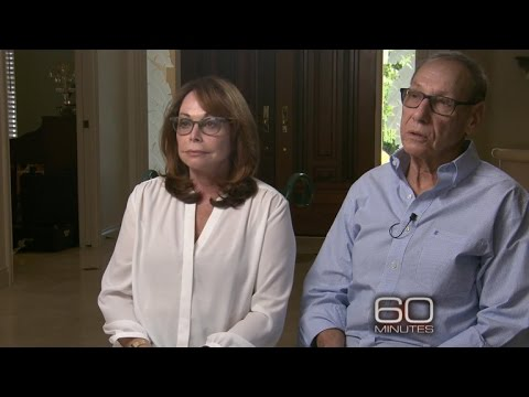 "Parents of journalist killed by ISIS speak to ""60 Minutes"""