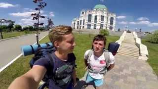 Путешествие online.#5.Грозный- Астрахань(, 2015-08-23T04:42:47.000Z)