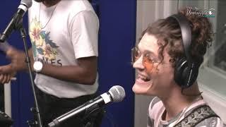 Eazy Freak on #702Unplugged