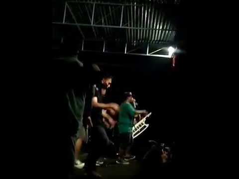 Mencari Alasan Gilaz Hiphop live Godean