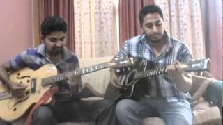 har kisi ko nahin milta on guitar.MPG