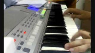 Usher feat. Will.i.am OMG [Piano Cover]