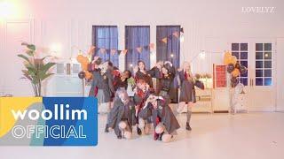 러블리즈(Lovelyz) 'Obliviate' Special Choreography Video…