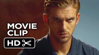 The Guest Movie CLIP - Haunted By Your Soul (2014) - Dan Stevens Thriller HD