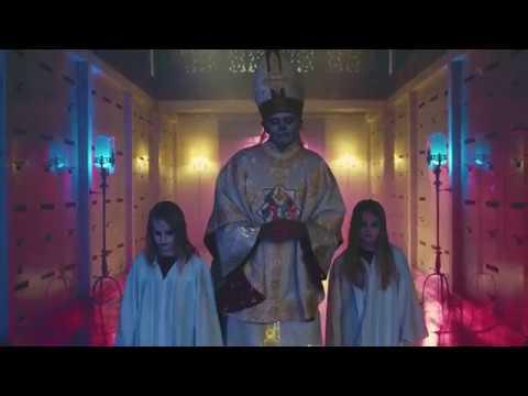 Ghost - Capítulo Uno: «Sangre Nueva» (19 апреля 2018)