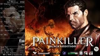 Painkiller - Any% Daydream speedrun in 0:58:53 (RTA)