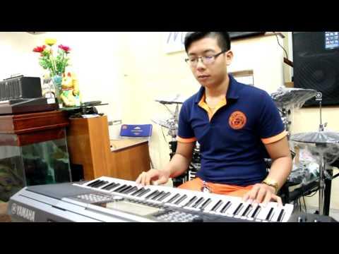 Demo Sample Style Xuan hop mat MLA