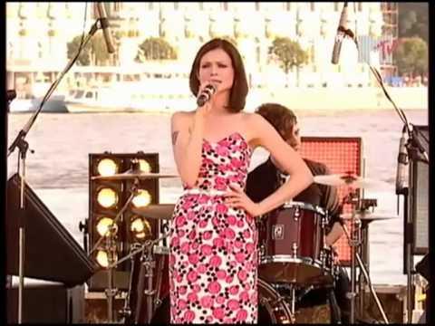 Sophie Ellis-Bextor  - Live at Europa Plus Beach Party (St. Petersburg, 2007)