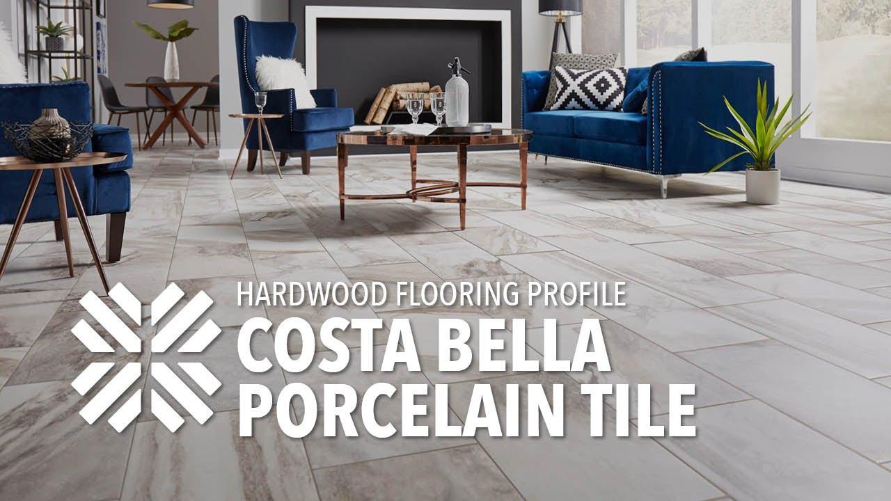 costa bella marble porcelain tile