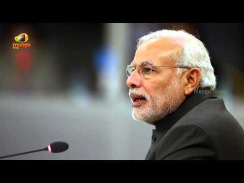 PM Modi remembers The Emergency Period under Indira Gandhi | Jayaprakash Narayan | Congress