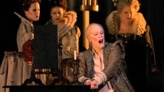 Roberto Devereux Act 3  Rad Final Scene  - Metropolitan Opera