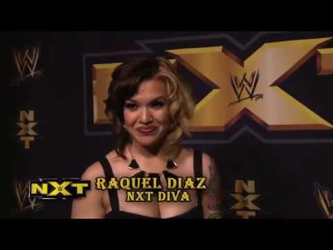 Raquel Diaz talks about Women's History Month