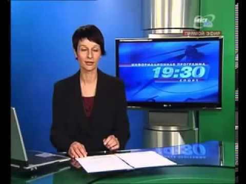 Ведущая новостей не сдержалась в прямом эфире Прикол
