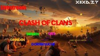 Dorfbesuche und vieles mehr | Clash of Clans German