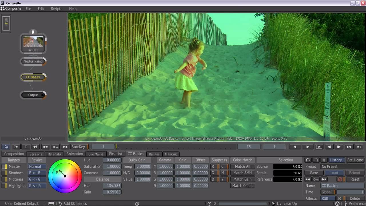 Autodesk Maya 2011 Software Rendering Overview Youtube