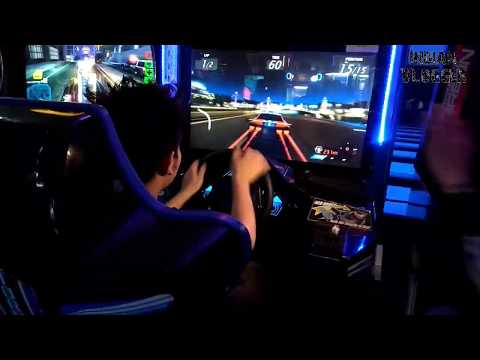 Best place for Gamers- Pacific mall || Video games , Racing games , 3D Action games || Gamezone ||