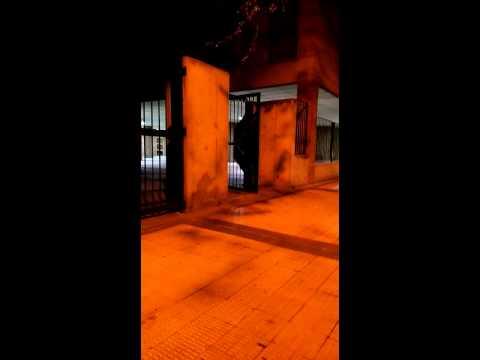 Puerta se abre sola en zaragoza ke movida fenomenos for Puerta que se abre sola