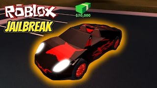 NEW CONVERTIBLE & Location! (ROBLOX Jailbreak)