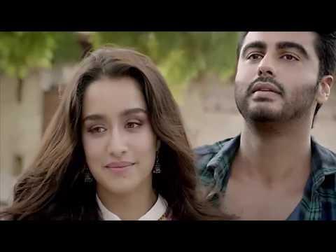 half girlfriend|arjun & shraddha|lost without you|sunle sada|pyar hota jaa raha hai|bin tere|ek pal