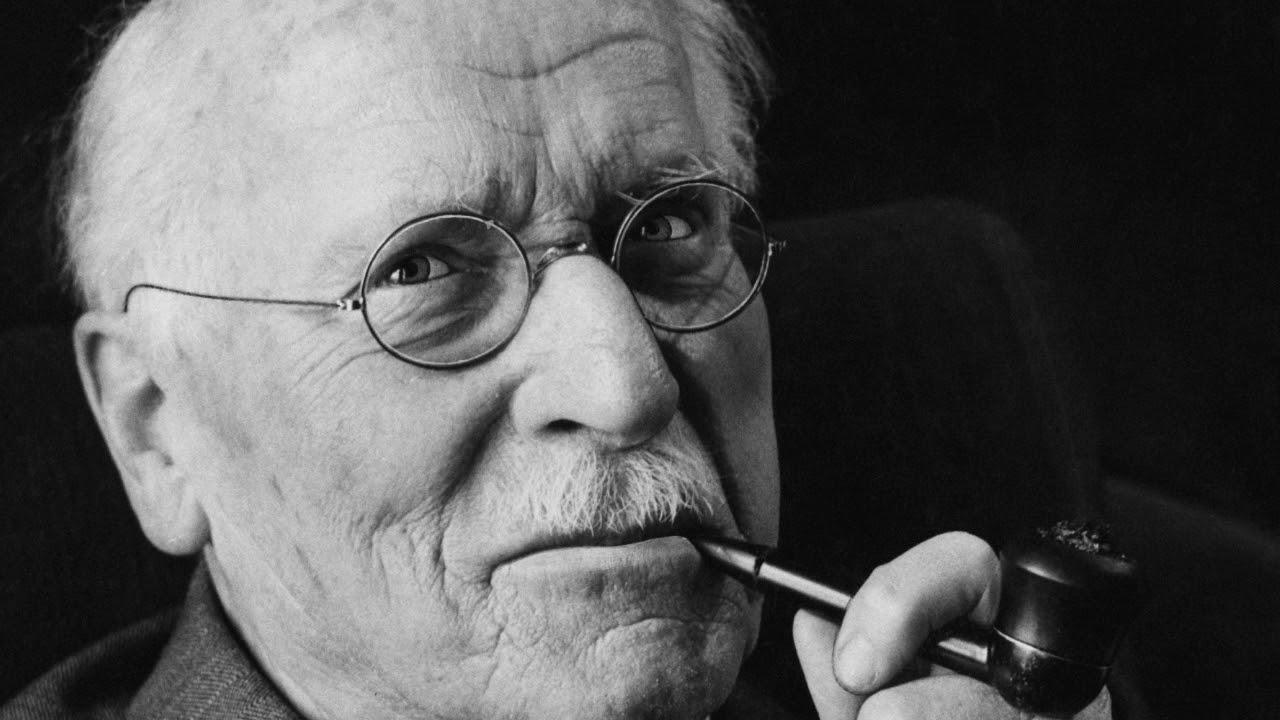 Citaten Jung : Carl gustav jung une vie œuvre