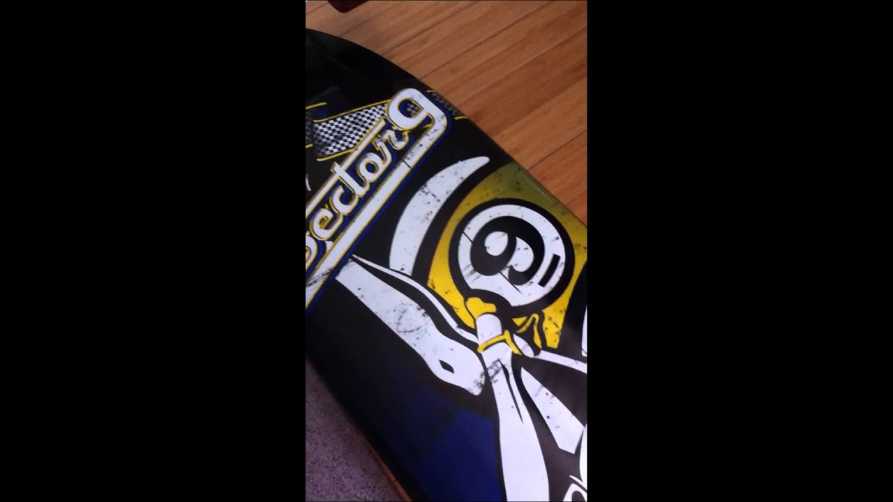 2012 Sector 9 Downhill Division Lacey review - YouTube  2012 Sector 9 D...