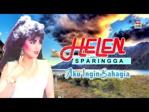 Helen Sparingga - Aku Ingin Bahagia (Official Lyric Video)