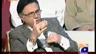 Hassan Nisar:  Indian Mohajirs Deserve Pak Respect