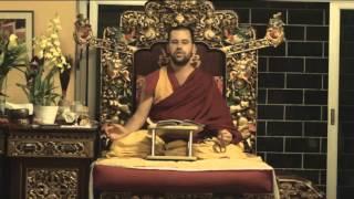 Cap. 8 do Bodhisattvacharyavatara, de Shantideva | Estabilidade mental de longo alcance