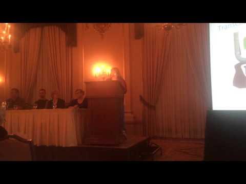 Our Risk, Their Reward No Energy East Event - Winnipeg