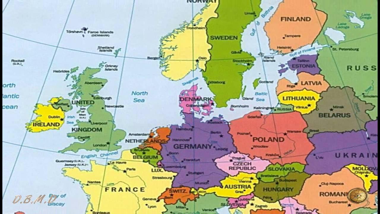 Dünya dağlar haritası coğrafya tyt , Dünya harita bilgisi dağlar coğrafya ayt yks coğrafya