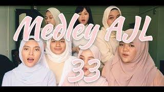 Acapella Cover Medley Finalist #AJL33 - Bahiyya Haneesa