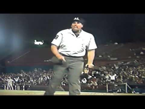 Cal Ripken, Sr. Gets Tossed From Game