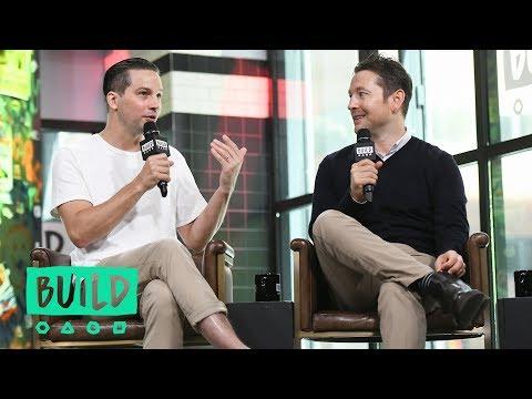 Leigh Whannell & Logan MarshallGreen Speak On The Film,