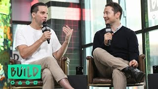 "Leigh Whannell & Logan Marshall-Green Speak On The Film, ""Upgrade"""