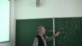 Formale & Kontextfreie Sprachen ☆ Informatik Vorlesung