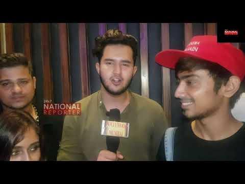Repeat Team 07 SHOCKING REACTION on Jannat Zubair Ramani