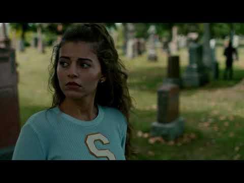 Exclusive NEVERKNOCK (2017) Trailer, Syfy Original