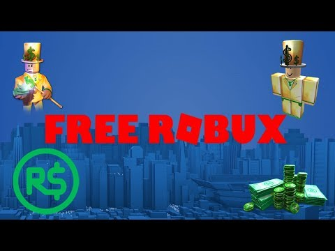 how to make robux on roblox 2017