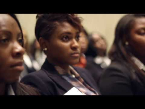 TMCF Leadership Institute - The Student Perspective