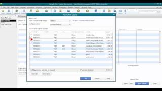 QuickBooks Tip:  How to Fix a Common Mistake with Undeposited Funds