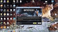 How To Install battlefield 3 By R G mechanics