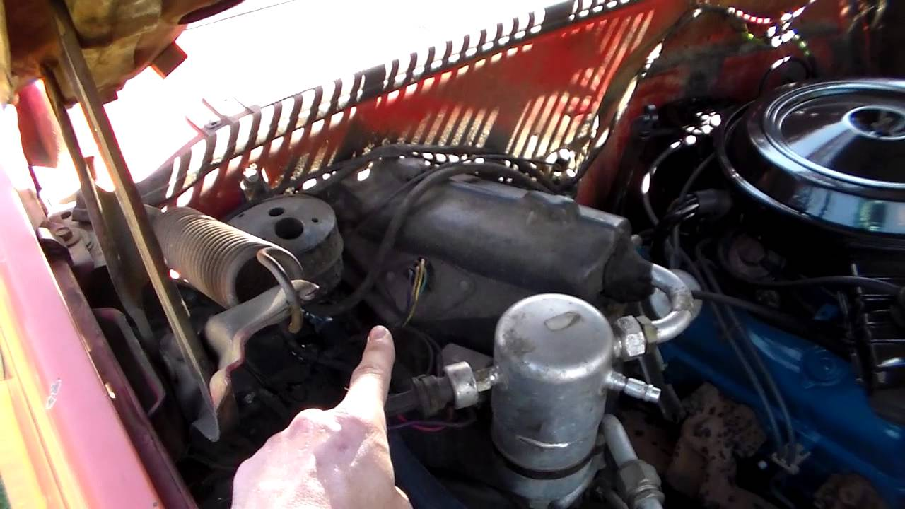 how to understand 60 s 70 s 80 s gm blower motor circuits [ 1280 x 720 Pixel ]