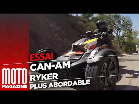 essai moto video
