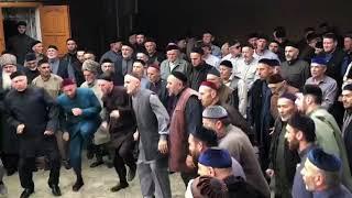 Итум-Калинский район. Село Гухой