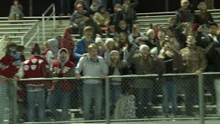 1A Preview - Adams Central at Northfield, Madison-Grant at South Adams - ITZ 11/4/19