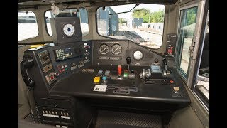 Train Simulator 2017 Amtrak Piedmont Train 76 thumbnail