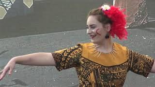세계문화공연 Samoa & Tonga Folk Danc…