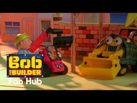 Two Scoops   Bob The Builder Classics